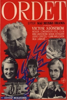 Ordet online streaming
