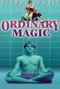 Ordinary Magic online streaming