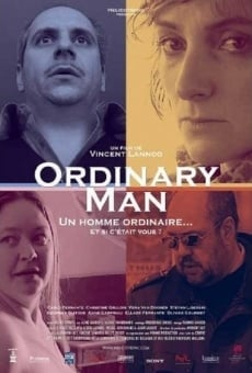 Película: Ordinary Man