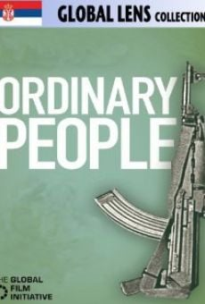 Ordinary People on-line gratuito