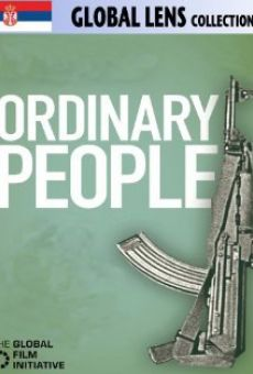 Ver película Ordinary People
