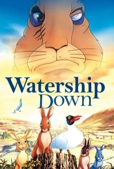 Watership Down on-line gratuito