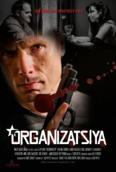 Ver película Organizatsiya