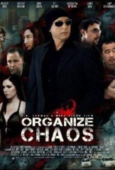 Ver película Organize Chaos