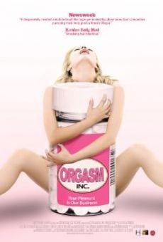 Ver película Orgasm Inc.