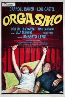 Orgasmo online