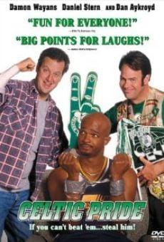 À la gloire des Celtics en ligne gratuit