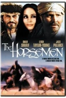 The Horsemen on-line gratuito