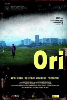 Película: Ori