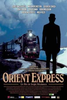 Orient Express online streaming