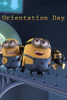 Despicable Me presents Minion Madness: Orientation Day online free