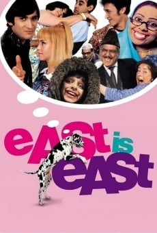East is East online