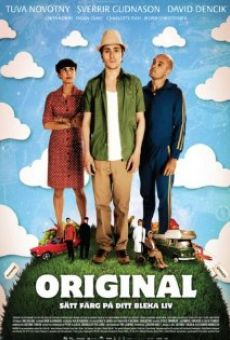 Ver película Original