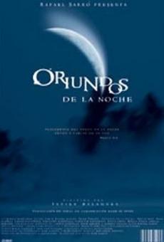 Ver película Oriundos de la noche