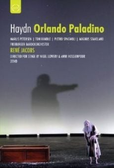Película: Orlando Paladino