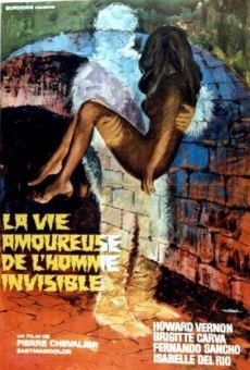 La vie amoureuse de l'homme invisible on-line gratuito