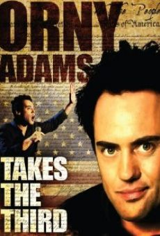Orny Adams: Takes the Third online free