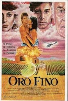 Oro fino on-line gratuito