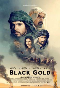 Ver película Oro negro