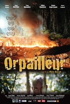 Ver película Orpailleur