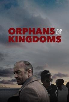 Ver película Orphans & Kingdoms