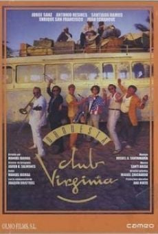 Orquesta Club Virginia online