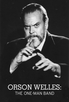 Orson Welles: The One-Man Band online kostenlos