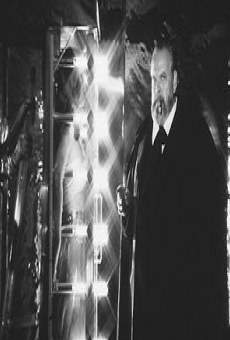 Orson Welles' Magic Show on-line gratuito