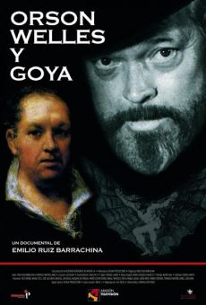 Orson Welles y Goya on-line gratuito