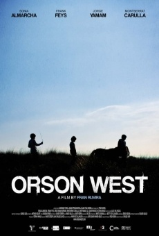 Orson West on-line gratuito