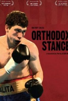 Orthodox Stance online streaming