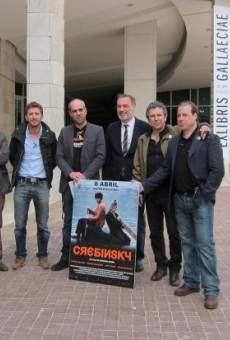 Ver película Os Crebinsky