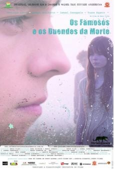 Os Famosos e os Duendes da Morte (The Famous and the Dead) on-line gratuito