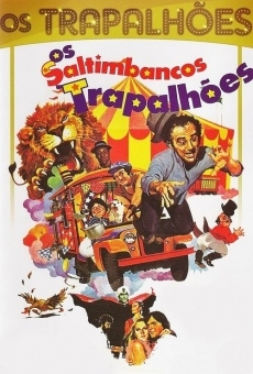 Ver película Os Saltimbancos Trapalhões