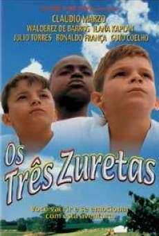 Os três Zuretas on-line gratuito