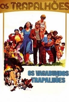 Ver película Os Vagabundos Trapalhões