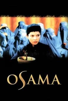 Osama online