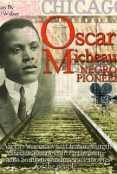 Watch Oscar Micheaux online stream
