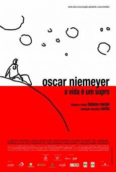 Ver película Oscar Niemeyer - La vida es un soplo