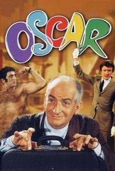 Ver película Oscar: una maleta, dos maletas, tres maletas