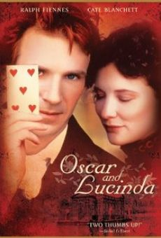 Oscar and Lucinda on-line gratuito