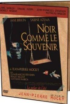 Ver película Oscuros recuerdos