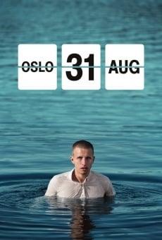 Ver película Oslo, 31 de agosto