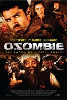 Osombie online streaming