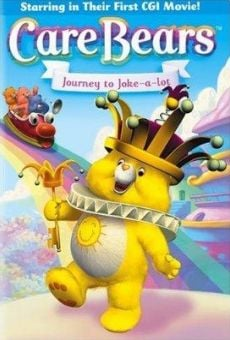 Care Bears: Journey to Joke-a-lot on-line gratuito