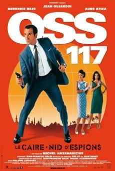 OSS 117: Le Caire nid d'espions online streaming