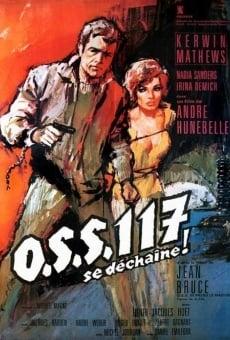 Ver película OSS 117 Is Unleashed