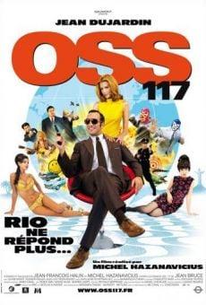 OSS 117: Rio ne répond plus en ligne gratuit