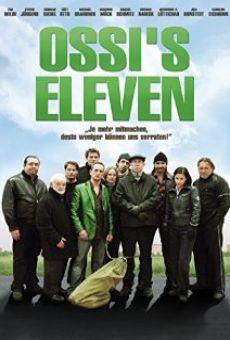 Ossi's Eleven on-line gratuito