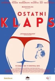 Ver película Ostatni klaps